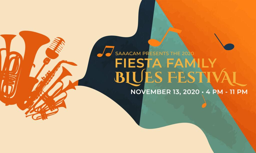 SAAACAM Blues Festival San Antonio
