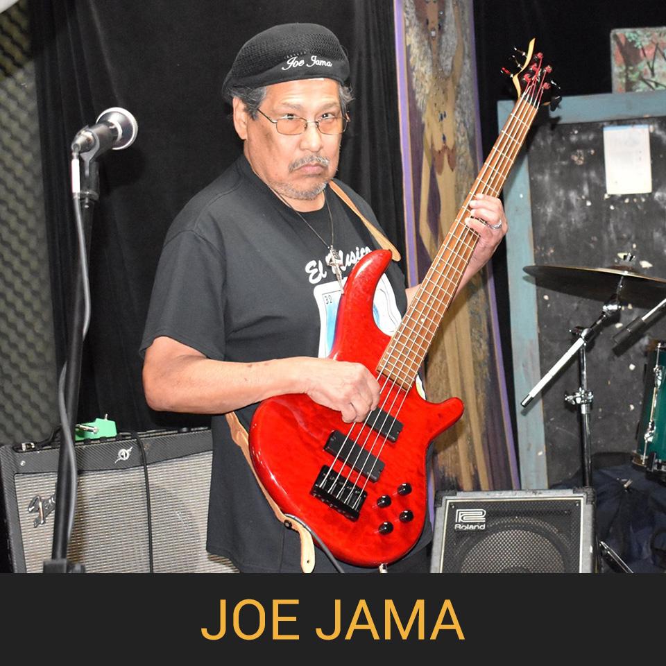Joe Jama